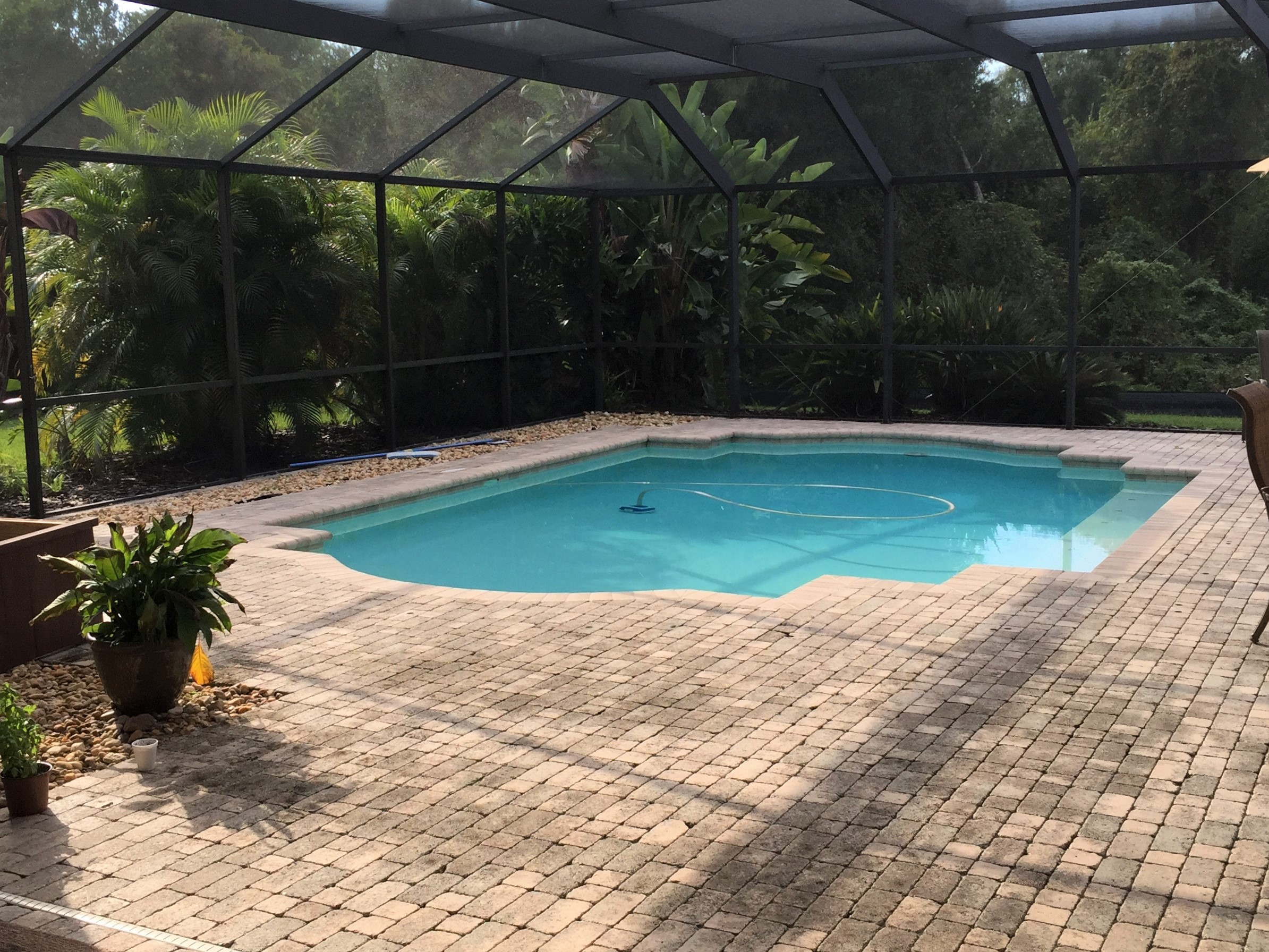 Swimming Pool Remodeling Photo Gallery - Grand Vista Pools