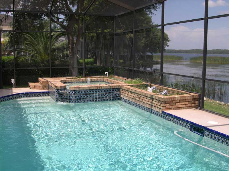 Swimming pool remodeling photo gallery grand vista pools for Swimming pool renovations