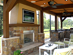 Outdoor Living Design Premier Outdoor Kitchens Tampa Trinity