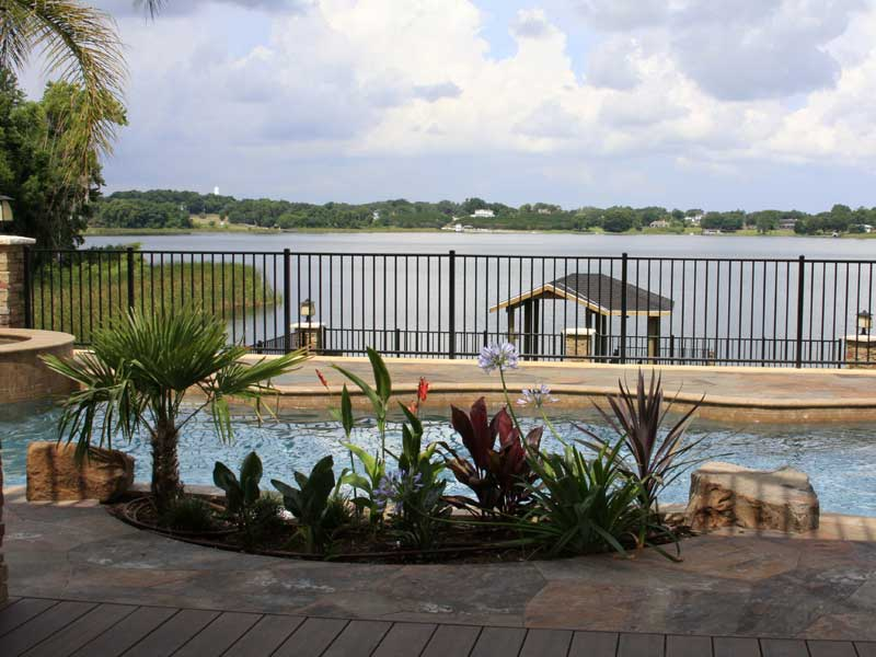 Palm Harbor Swimming Pool builder, Contractor, Remodeling, Outdoor Kitchens