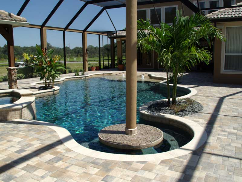 Fascinating Swimming Pool Design North West Pictures