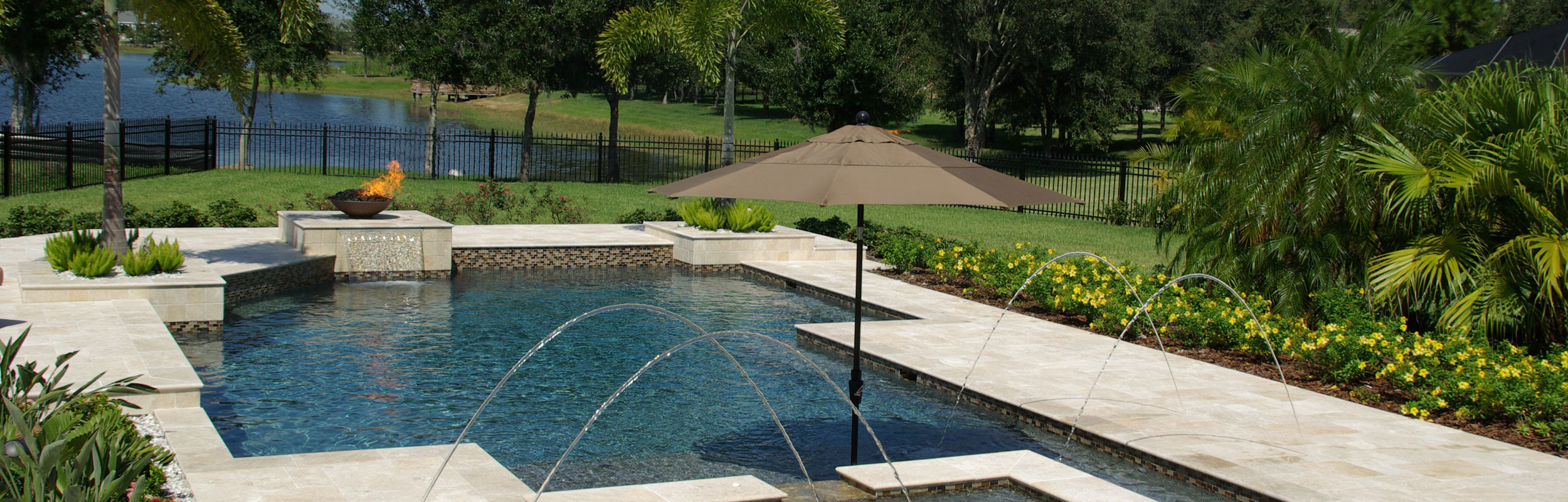 Best custom tampa pool builders quality service and for Top pool builders