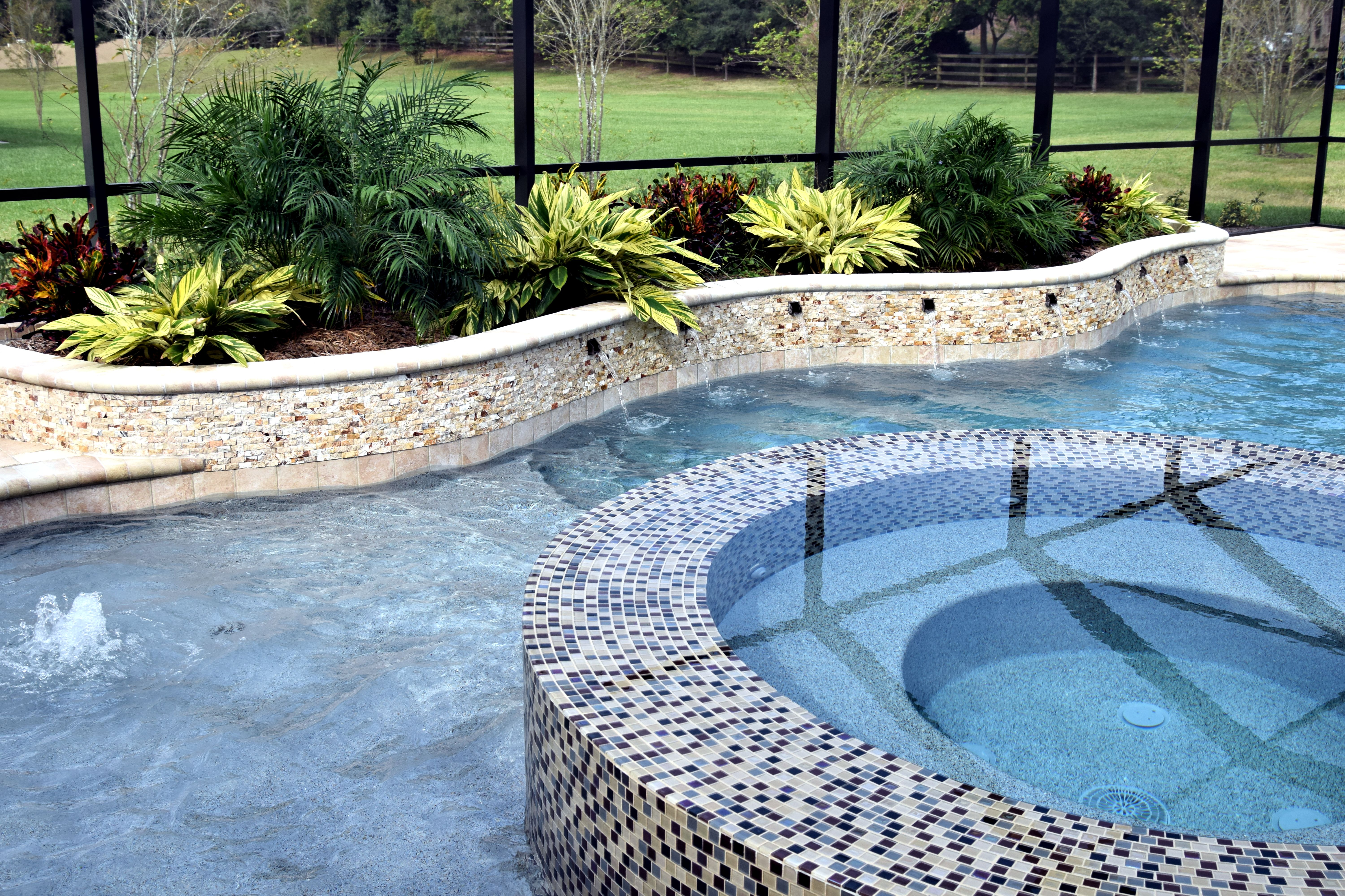 Westchase Pool builder, Contractor, Remodeling, Outdoor Kitchens