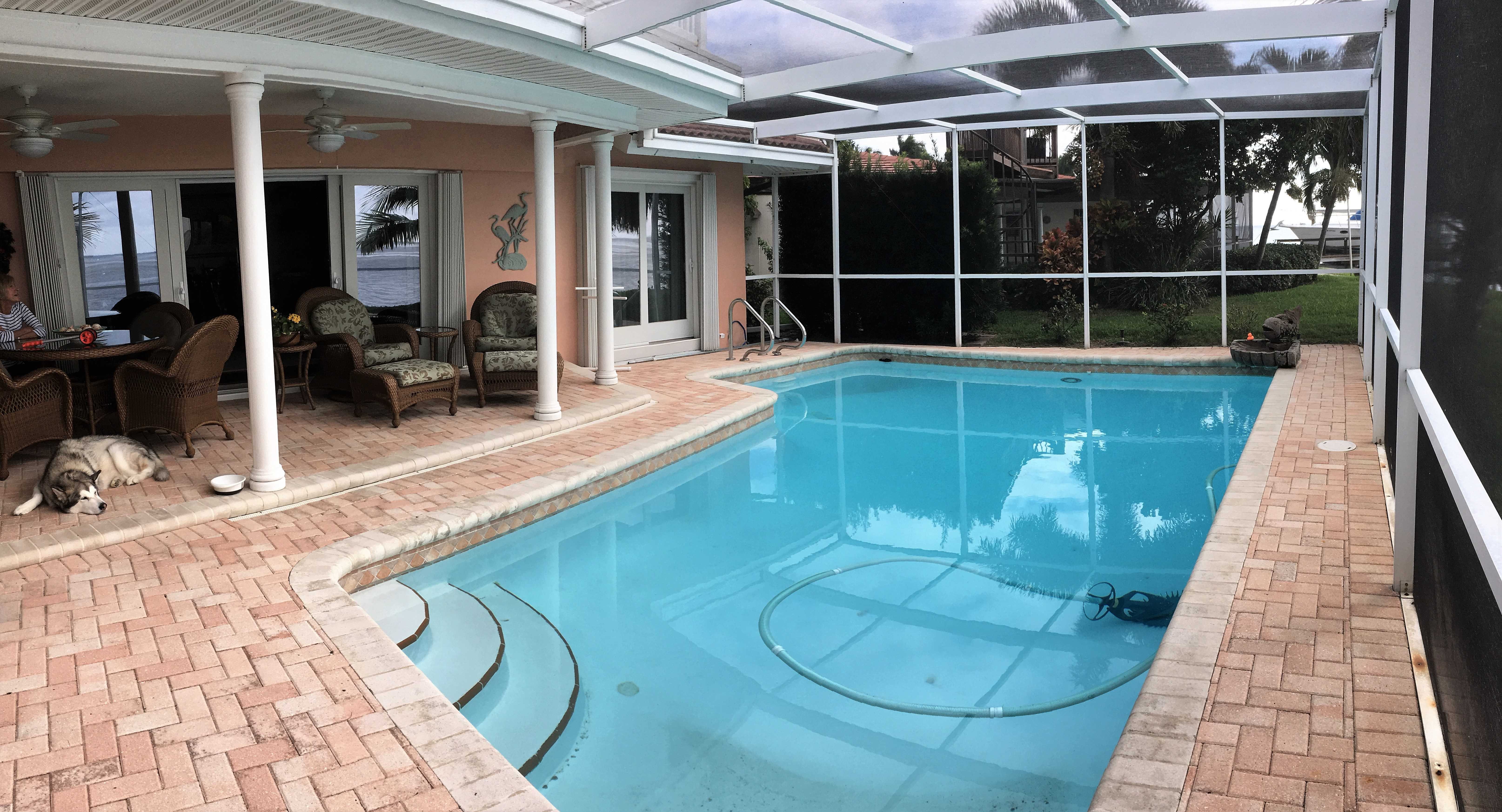 Swimming Pool Remodeling Photo Gallery Grand Vista Pools