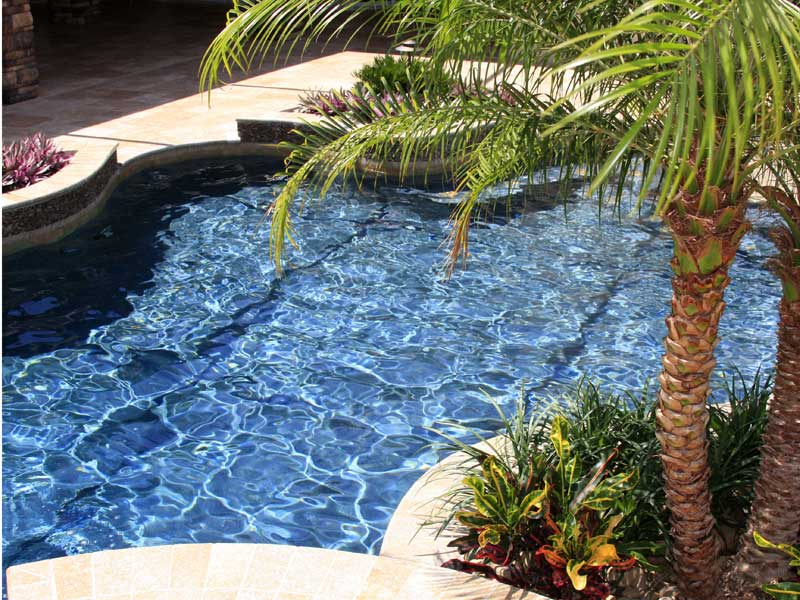 Swimming Pool Maintenance Tampa Bay - Grand Vista Pools