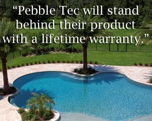 What is Pool Resurfacing_pebble-tec-warrenty