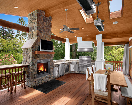 Outdoor Living Design & Premier Outdoor Kitchens Tampa ...