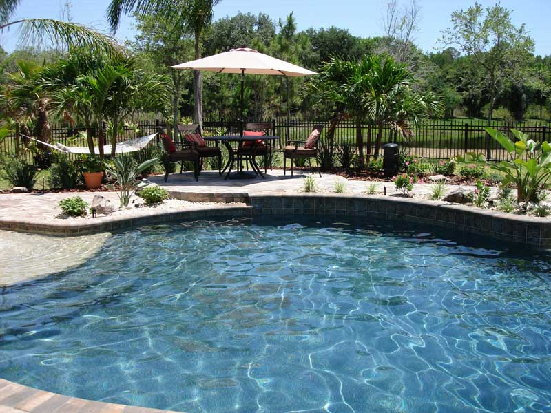 Cheval Pool Builder, Contractor, Remodeling, Outdoor Kitchens