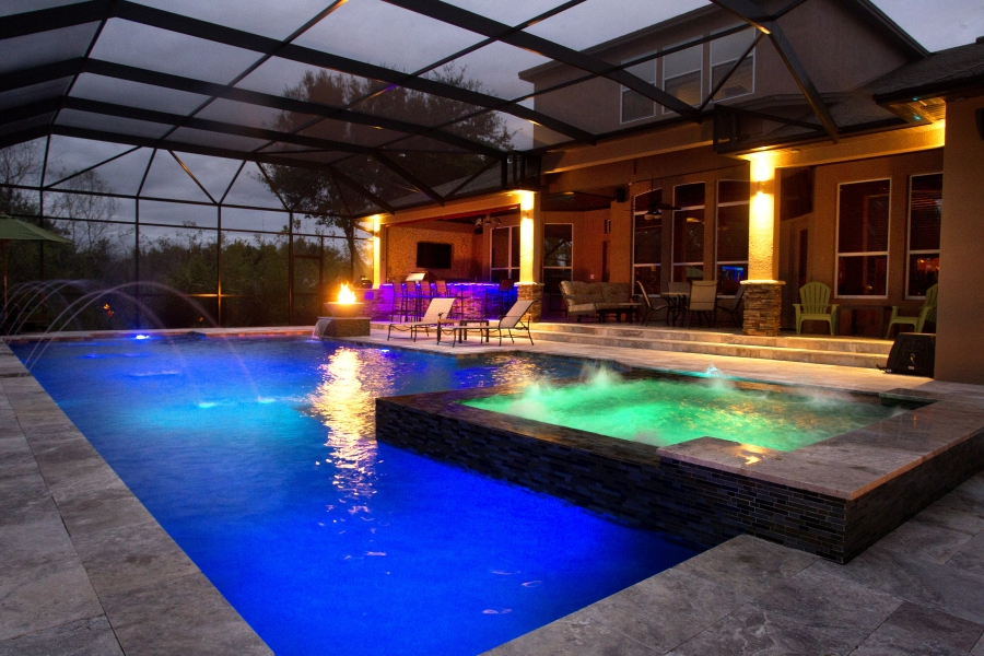 How is Pool Refinishing Done? - Grand Vista Pools