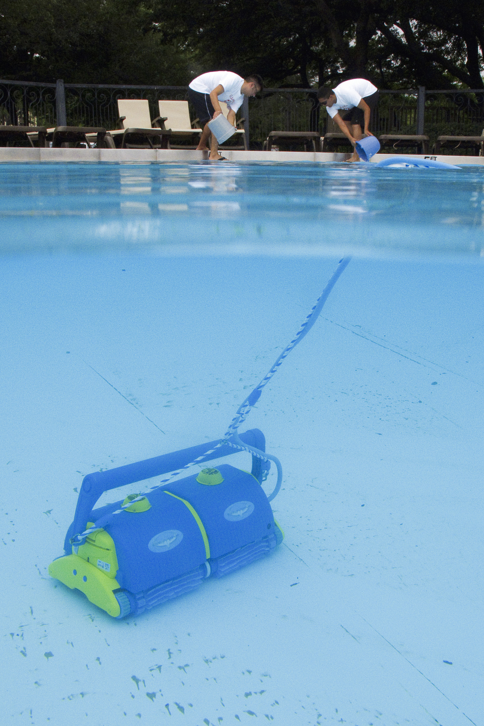 How To Filter Your Swimming Pool Correctly Grand Vista Pools