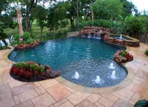 Best Pool Builder In Tampa Fl