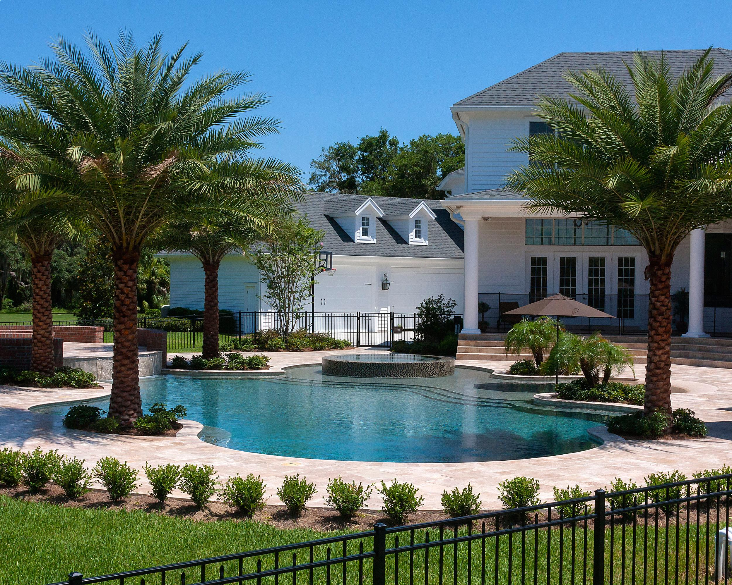 Odessa Pool Builder, Contractor, Remodeling, Outdoor Kitchens
