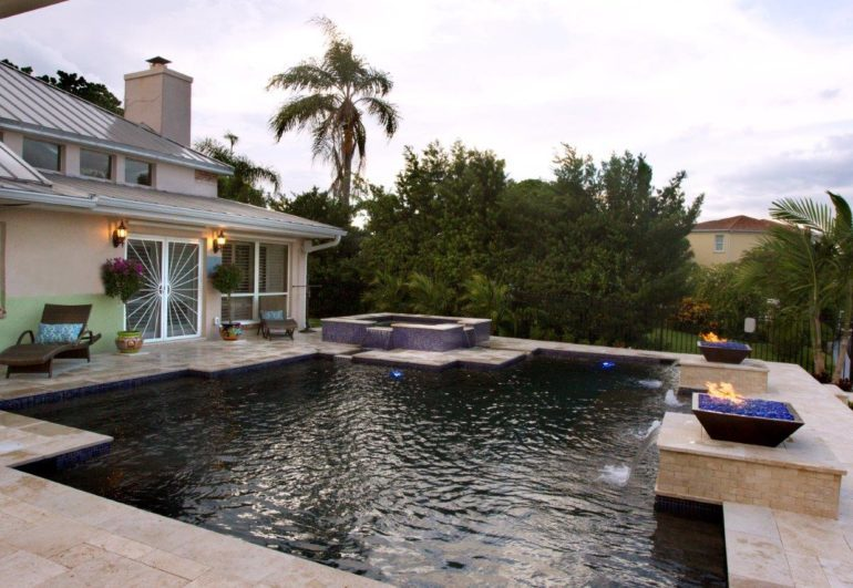 How Much Does A Tampa Swimming Pool Increase Home S Value