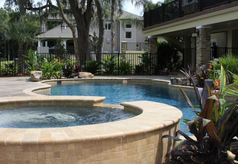 5 Cool Tarpon Springs Swimming Pool Ideas Grand Vista Pools